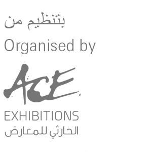 Intersec Saudi Arabia - Ace logo